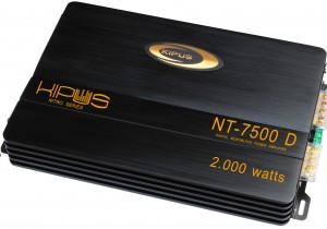 NT-7500 D
